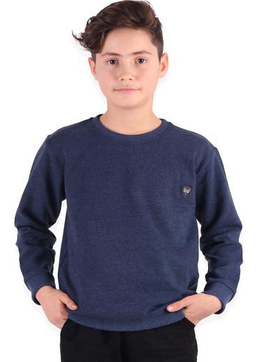 Breeze Sweatshirt Lacivert